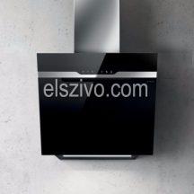 Elica MAJESTIC BL/A/60 fali design páraelszívó