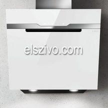 Elica MAJESTIC WH/A/60 fali design páraelszívó