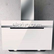 Elica MAJESTIC WH/A/90 fali design páraelszívó