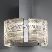 Falmec MIRABILIA ELEKTRA ROUND 67 design fali páraelszívó