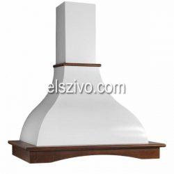 Kdesign PETRA 120 T600 rusztikus páraelszívó
