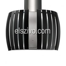 Falmec PRESTIGE fekete design páraelszívó