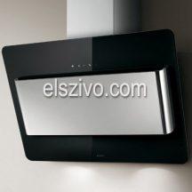 Elica BELT BL/A/80 fekete design páraelszívó