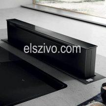 Elica PANDORA BL/F/90 fekete páraelszívó
