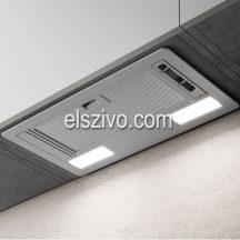 Elica ERA GR/A/72 ezüst-szürke beépíthető páraelszívó