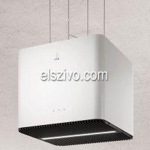 Elica PIX WH/F/42fehér függesztett design páraelszívó