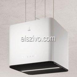 Elica PIX WH/F/42 fehér függesztett design páraelszívó