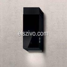 Elica HAIKU BL/A/32 fekete design páraelszívó