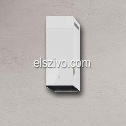 Elica HAIKU WH/A/32 fehér design páraelszívó