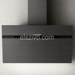 Elica STRIPE URBAN CAST IRON/A/90 öntöttvas design páraelszívó