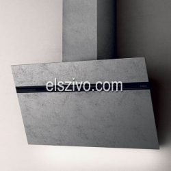 Elica STRIPE URBAN ZINC/A/90 cink design páraelszívó