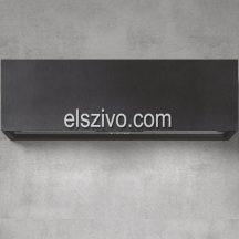 Elica RULES DEKT/F/120kőhatású design páraelszívó