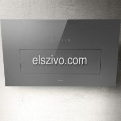 Elica BLOOM GR/A/85szürke design páraelszívó