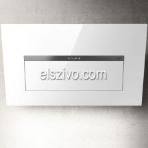 Elica BLOOM-S WH/A/85fehér design páraelszívó