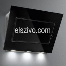 Falmec QUASAR EVO GLASS 60 SEM1 külső motoros fekete páraelszívó