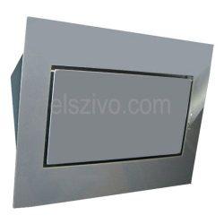 Falmec QUASAR EVO GLASS 90 szürke fali páraelszívó