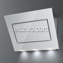 Falmec QUASAR GREEN TECH 90 fehér design páraelszívó