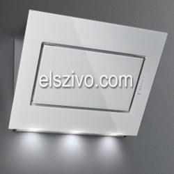 Falmec QUASAR EVO GLASS 80 SEM1 külső motoros fehér páraelszívó