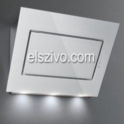 Falmec QUASAR EVO GLASS 80 SEM2 külső motoros fehér páraelszívó