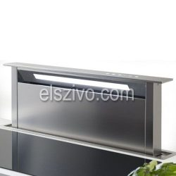 Sirius S-DD2/L EM 58cm inox pultba beépíthető páraelszívó