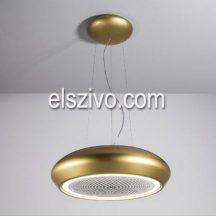 Sirius SILT 26 DERUTA arany design páraelszívó
