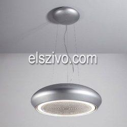Sirius SILT 26 DERUTA ezüst design páraelszívó