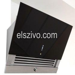 Sirius SLTR 75 60 cm design páraelszívó