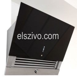 Sirius SLTR 75 90 cm design páraelszívó