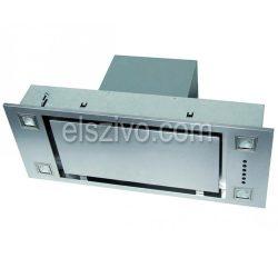 Sirius SL-903 P-90 inox beépíthető páraelszívó