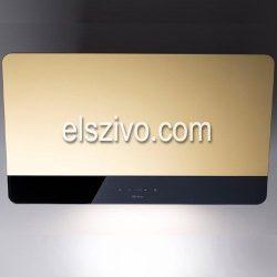 Sirius SLTC-93 TW SKINNY arany páraelszívó