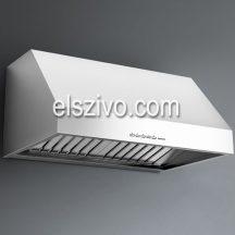 Falmec ZEUS PRO 90 SEM2 külső motorospáraelszívó