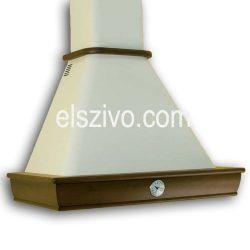 Kdesign ZOE 90 T600 rusztikus páraelszívó