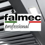 Falmec Professional páraelszívók